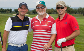 HealthAlliance Golf Classic Raises $38,000 to Support  Essential Programs and Services in Kingston
