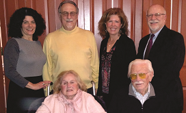 HealthAlliance Tulip Ball Honors 4 Community Leaders   News