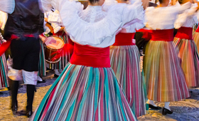 Mountainside Residents to Give Folkloric Dance Recital, Free and Open to Public, Oct. 26