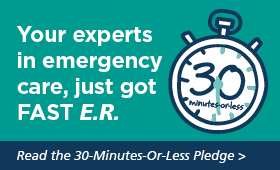 MidHudson Regional Hospital and HealthAlliance Hospital Promote 30-minute ER Pledge