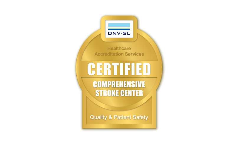 Westchester Medical Center Certified as the Only  Comprehensive Stroke Center in the Hudson Valley